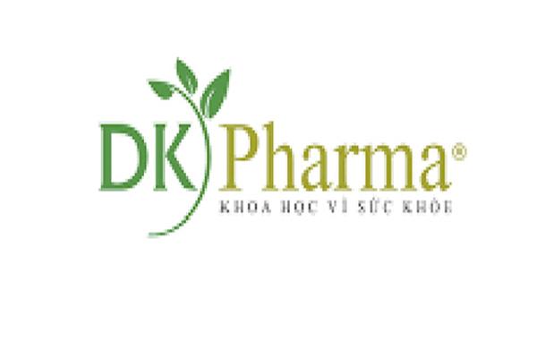 dk pharma
