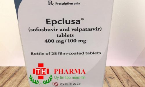 Thuốc Epclusa mua ở đâu